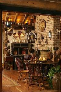 37, Amazing, Rustic, Home, Decor, Ideas