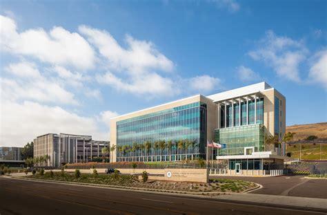 fbi regional headquarters courtyard