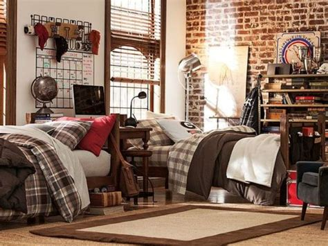 / home decor / shared. 21 Cool Shared Teen Boy Rooms Décor Ideas - DigsDigs