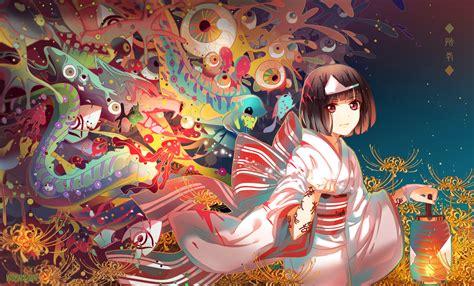 Anime Kimono Wallpaper - anime anime noragami nora noragami kimono
