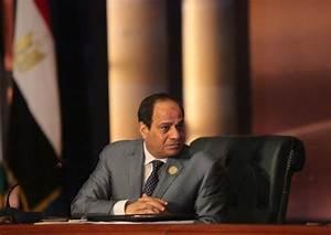 Muslim Brotherhood Calls for Egypt 'Rebellion' | Breitbart