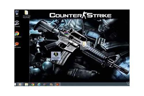 baixar counter strike vapor gratis online