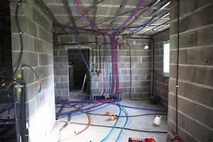 Livre L Installation Electrique : lectricit et domotique am nagement de combles quimper ~ Premium-room.com Idées de Décoration