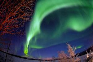 Solar Storm of 1859 - Pics about space