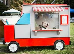 Unique Dog Houses - Barkitecture 2014
