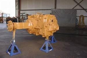 Name Date Designs Case Ce Transmission Assembly 580k 580sk Backhoe Second