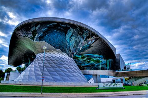 Bmw Welt by Bmw Welt Junior Cus Munich Germany This Is The