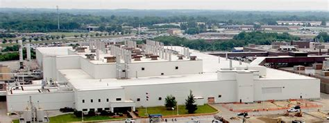Ford Kentucky Truck Plant by Ford Kentucky Truck Plant Midwest Steel