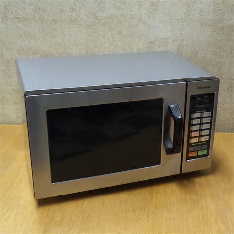 panasonic chairs calgary panasonic ne 1054c 1000w commercial microwave oven