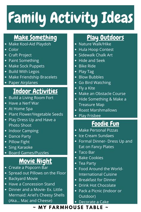 Pin on camping activities
