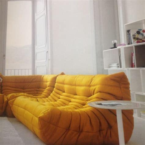 prix canapé togo ligne roset canapés togo de ligne roset meuble d 39 occasion