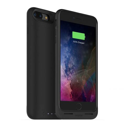 mophie phone mophie brings higher battery and wireless charging to