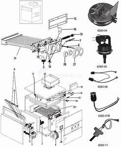 Lochinvar Energyrite Heaters Parts
