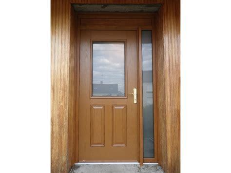 portes int 233 rieures avec porte d entr 233 e pvc couleur bois porte d entr 233 e blind 233 e a
