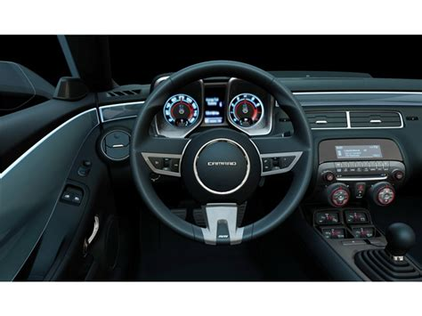 2010 camaro ss interior 2010 chevrolet camaro prices reviews and pictures u s
