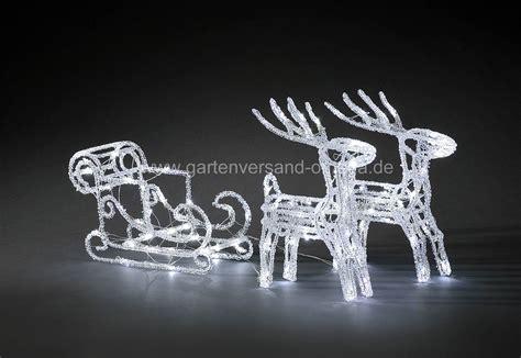 Weihnachtsfiguren Beleuchtet Aussen