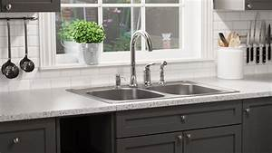 Topmount Stainless Steel Sinks