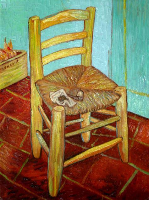 la chaise de gogh la petiitee patatee x3