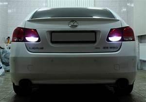 V-leds In Parking  Puddle  U0026 Reverse Lights