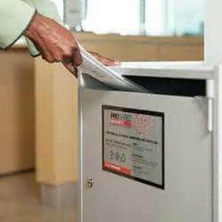 business information security proshred With indianapolis document shredding