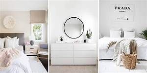 Bedroom Inspiration Raindrops of Sapphire