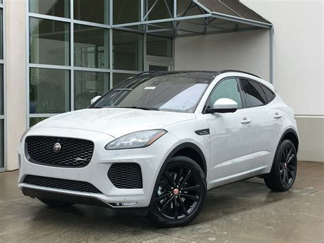 2019 Jaguar E Pace 2 by New 2019 Jaguar E Pace R Dynamic Hse Sport Utility In