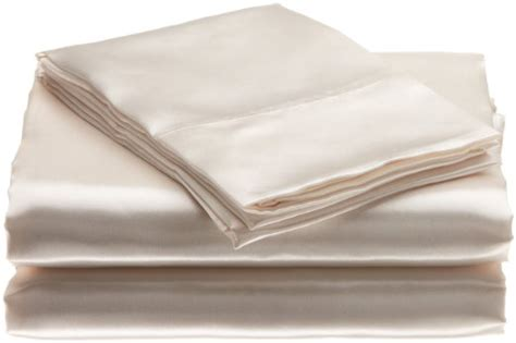 best satin sheets for a cool nights sleep best in home decor
