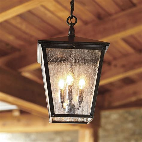 ballard designs lighting venezia outdoor pendant