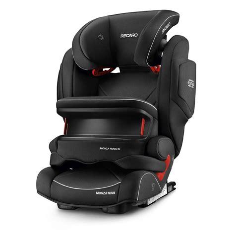 siege auto isofix recaro recaro car seats kiddicare