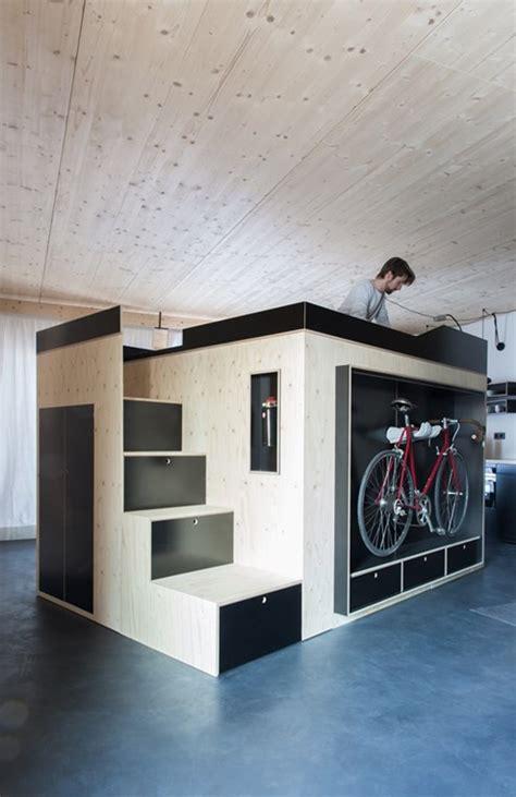 Weniger Quadratmeter: Neue Ideen Für Wohnen Auf Kleinem