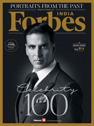 forbes india magazine january   issue