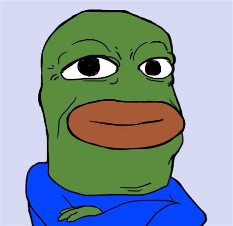 Frog Meme - nu pepe pepe the frog know your meme