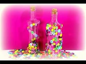 Geschenkideen Selber Basteln : do it yourself ideen vase selber gestalten geschenke ~ Watch28wear.com Haus und Dekorationen
