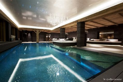 piscine d int 233 rieur le luxe ultime en 10 photos construire tendance