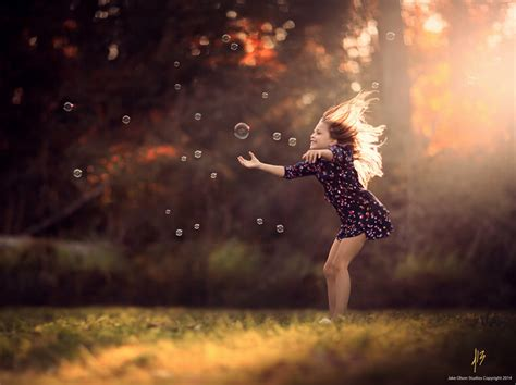 Jake Olson Studio Happy