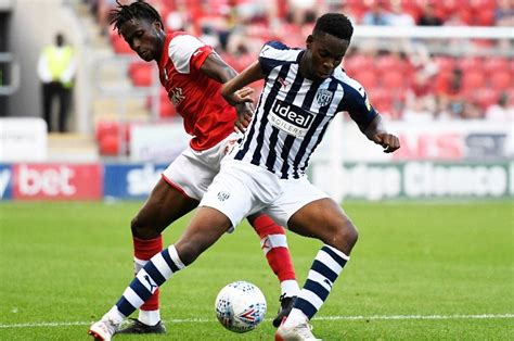 West Brom vs QPR Betting Tips, Predictions & Odds - West ...