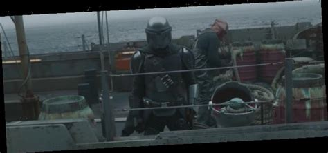 'The Mandalorian' Season 2 Unveils More Footage in New ...
