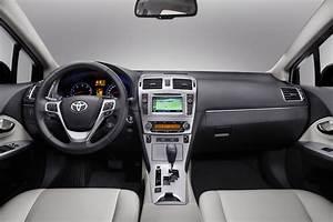 Toyota Touch And Go 2 : toyota touch and go 2 voiture inspirante ~ Gottalentnigeria.com Avis de Voitures
