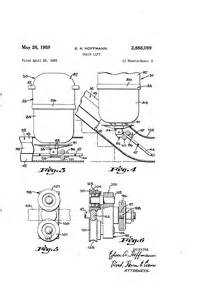 patent us2888099 chair lift patents