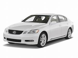 2007 Lexus Gs350 Review And Rating
