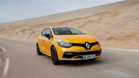 Renault Clio R S Backgrounds by 2013 Renault Clio Renaultsport R S 200 Edc Sirius