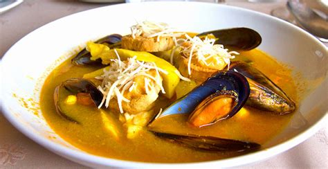 marseille bouillabaisse provence france traditional