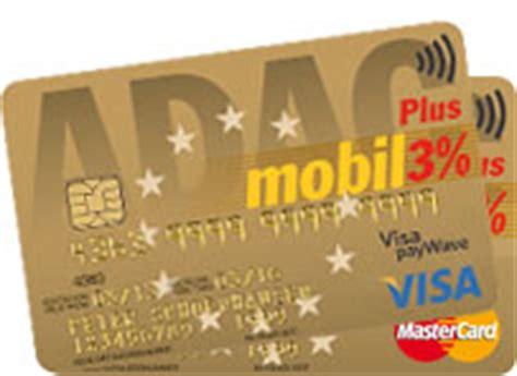 die adac kreditkarte top oder flop