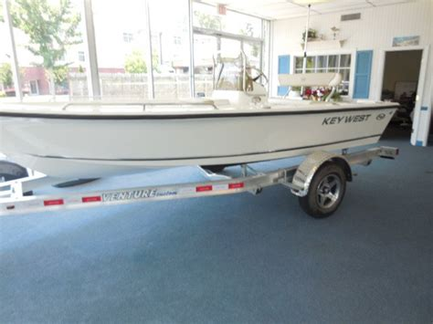 Key West Boats Virginia by Key 1520 Cc Boats For Sale In Virginia