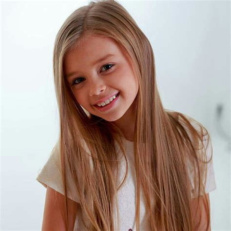 Angelpolikarpova Angel Polikarpova Long Hair Styles