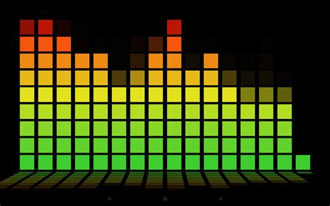 Audio Visualizer Live Wallpaper Windows by Android Visualize Sound To Show In Bar Graph Stack