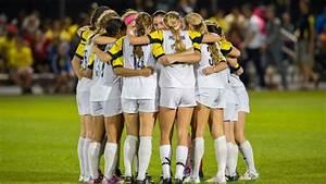 University of Michigan Women's Soccer Summer Elite ID Camp