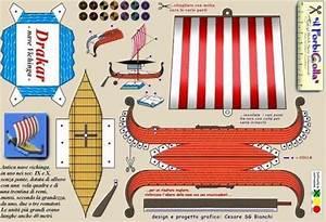 vikings for kids on pinterest viking ship vikings and runes With viking longship template