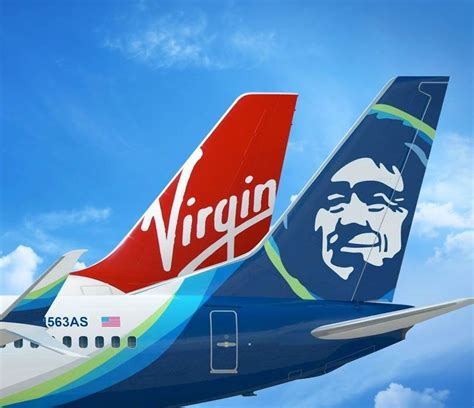 Virgin America shareholders OK Alaska Air merger – GeekWire
