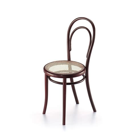 chaise n 14 thonet you can t sit in these tiny replicas of iconic chairs you